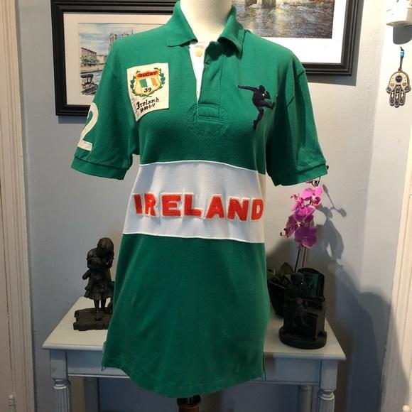 9071cde8 Ralph Lauren Ireland Rugby Polo. M_5bba83e504e33d0d4d445343